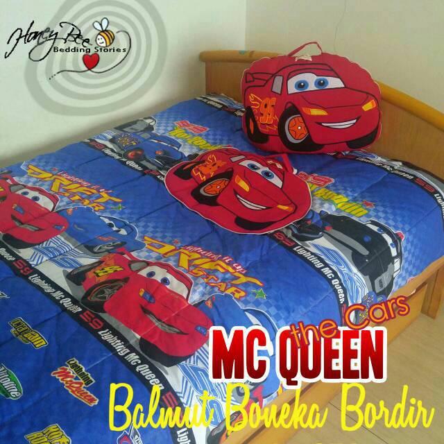 Promo Belanja MCQUEEN Online 9115461db0