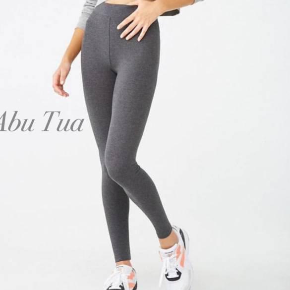 N P Premium Celana Legging Polos Import Hw Polos Legging Tebal Legging Jumbo Shopee Indonesia