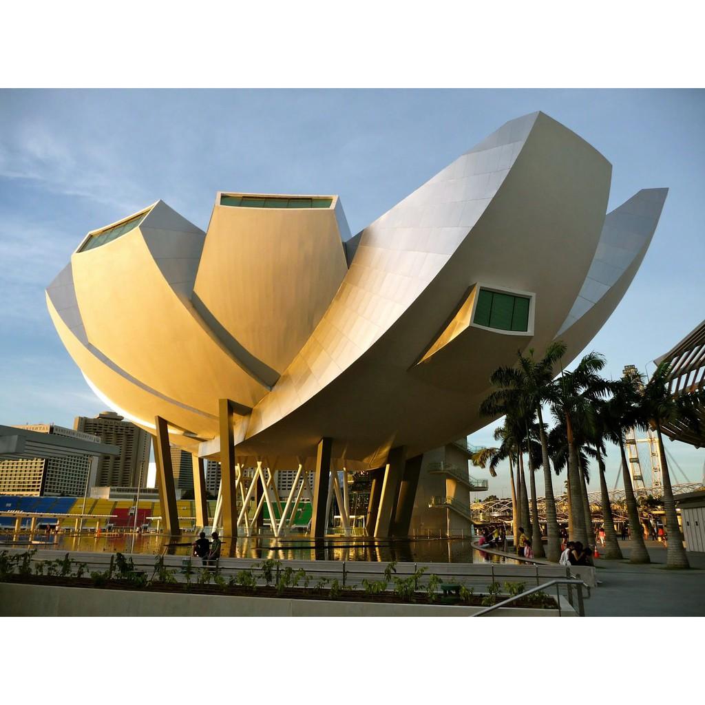 Tiket Marina Bay Sands Skypark Dewasa Child Senior Observation Deck Takayama Hokuriku Pass 5 Days Jrpass Sky Park Ticket Shopee Indonesia