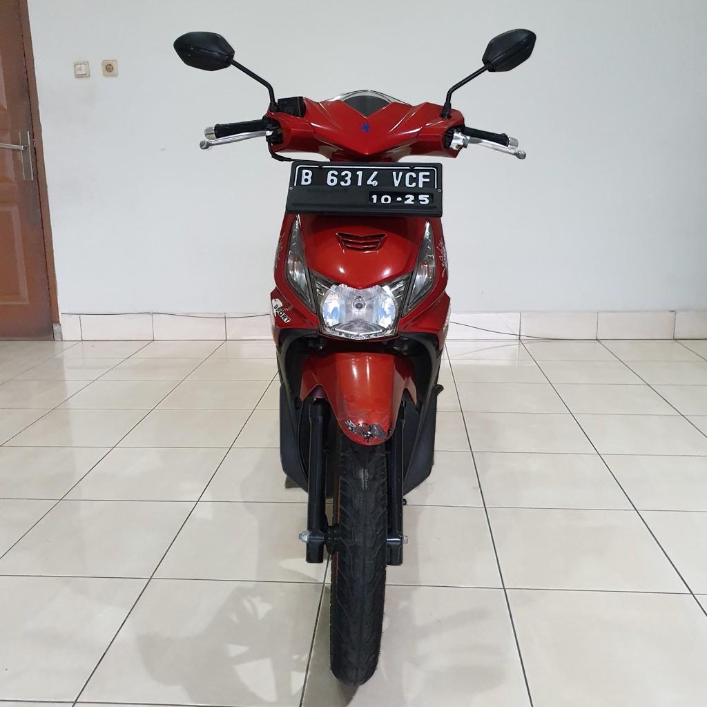 Honda Beat Cw 2010 | Uung Motor : Motor Bekas - Jakarta Barat