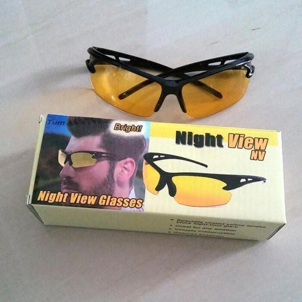 Diskon kacamata malam night view anti silau model sporty Murah ... 1d8e7645e1