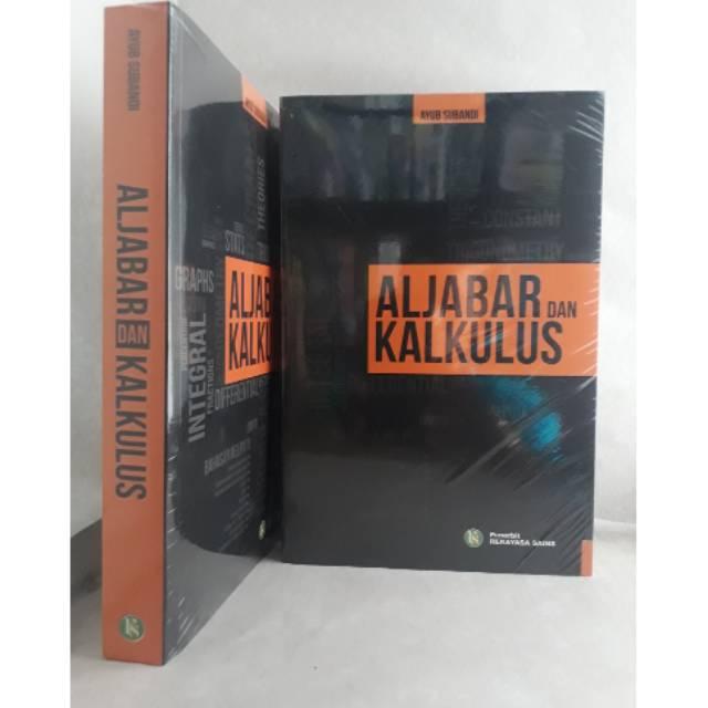 Kalkulus Aljabar
