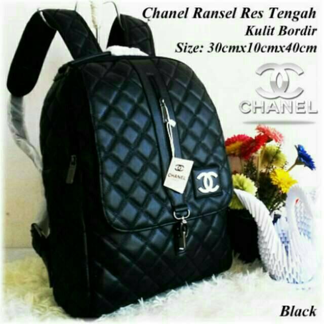 c80a31712d55 Tas chanel bucket vip gift original | Shopee Indonesia