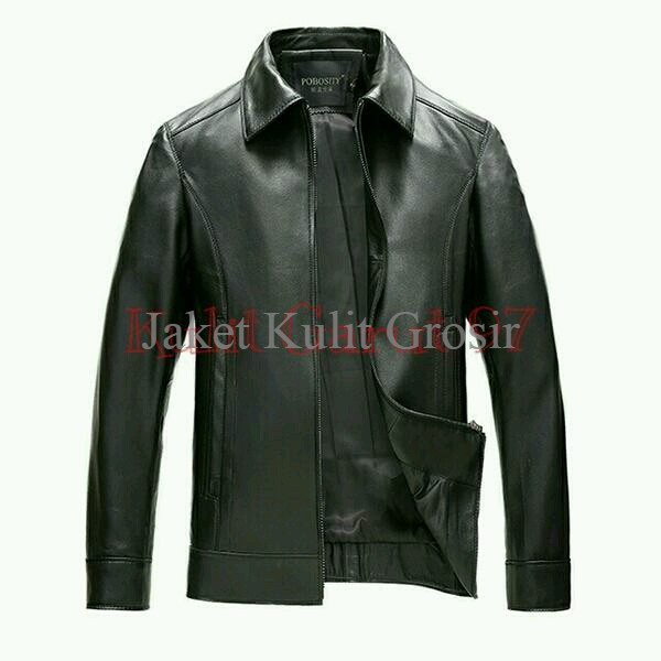 Grosir jaket sintetis  4717cd9e0b