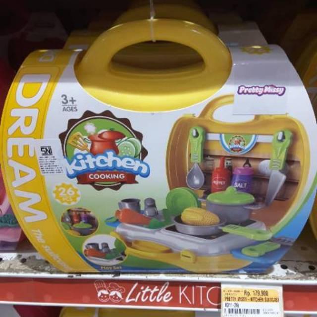 Mainan Anak Edukasi Pertukangan Mobil Kitchen Set Tool Doctor Dokter Masak Masakan Garansi Termurah Shopee Indonesia