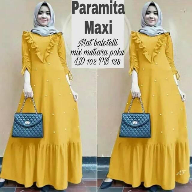 Paramita maxi   maxy dress  40d569a569