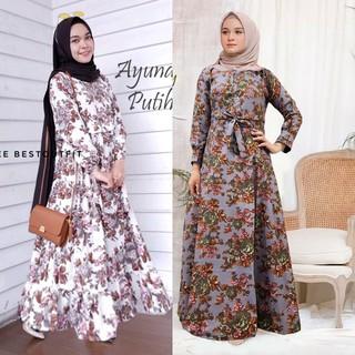 Dress Bangkok Pl Shopee Indonesia