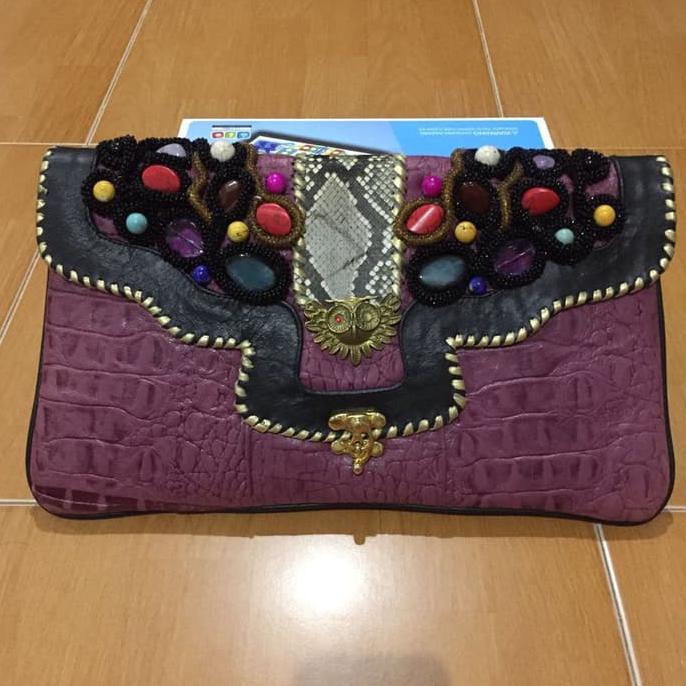 tas dari - Temukan Harga dan Penawaran Clutch Online Terbaik - Tas Wanita November 2018 | Shopee Indonesia