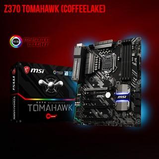 Motherboard MSI Z370 TOMAHAWK