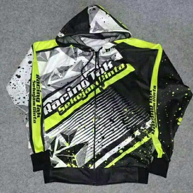 63 Desain Jaket Drag Bike HD Terbaru