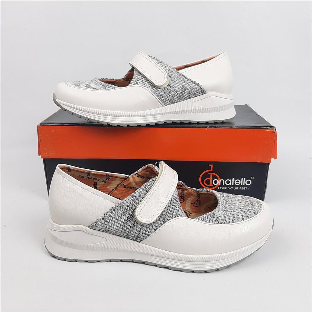Sepatu Wanita Donatello Dd 306202 36 40 Shopee Indonesia