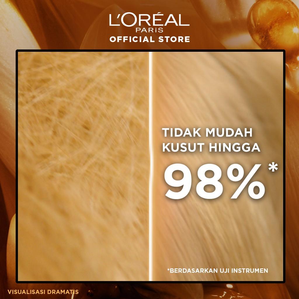 L'Oreal Paris Elseve Extraordinary Oil Ultra Nourishment Shampoo 170ml Hair Care-4