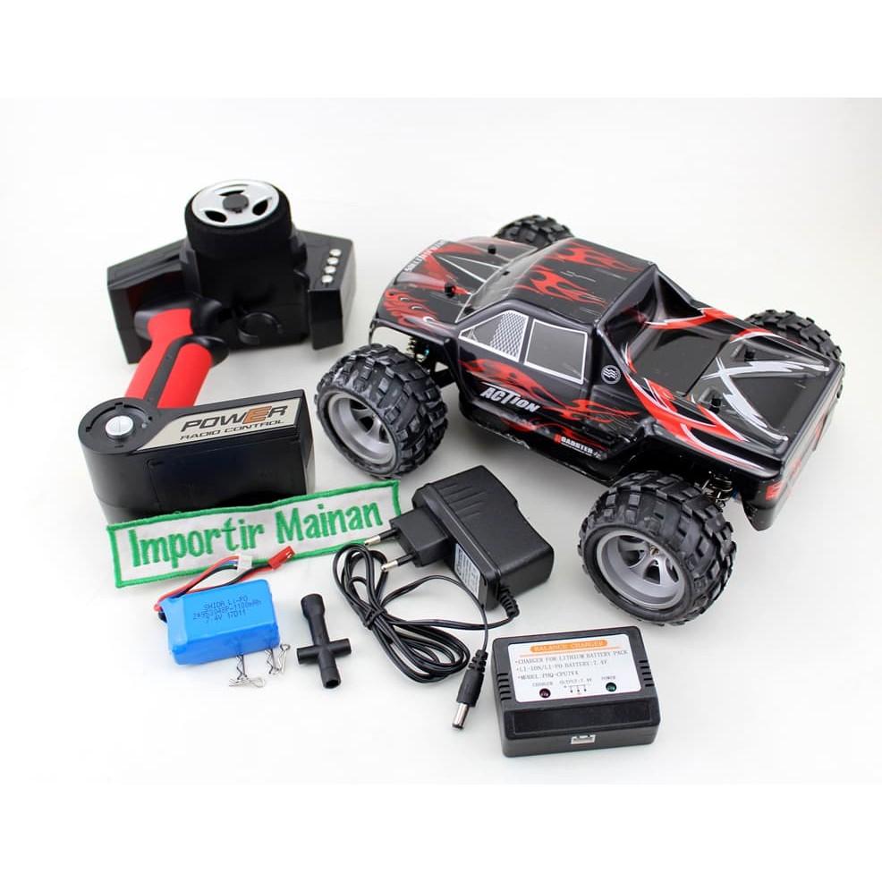 77349d52dc33e Terbaru drift car accessories LED light 4pcs drist car LED headlamps HSP BSD