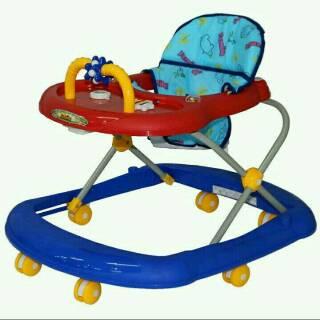 Jok Busa Baby Walker Family 136 2211 2218 3312   Shopee ...