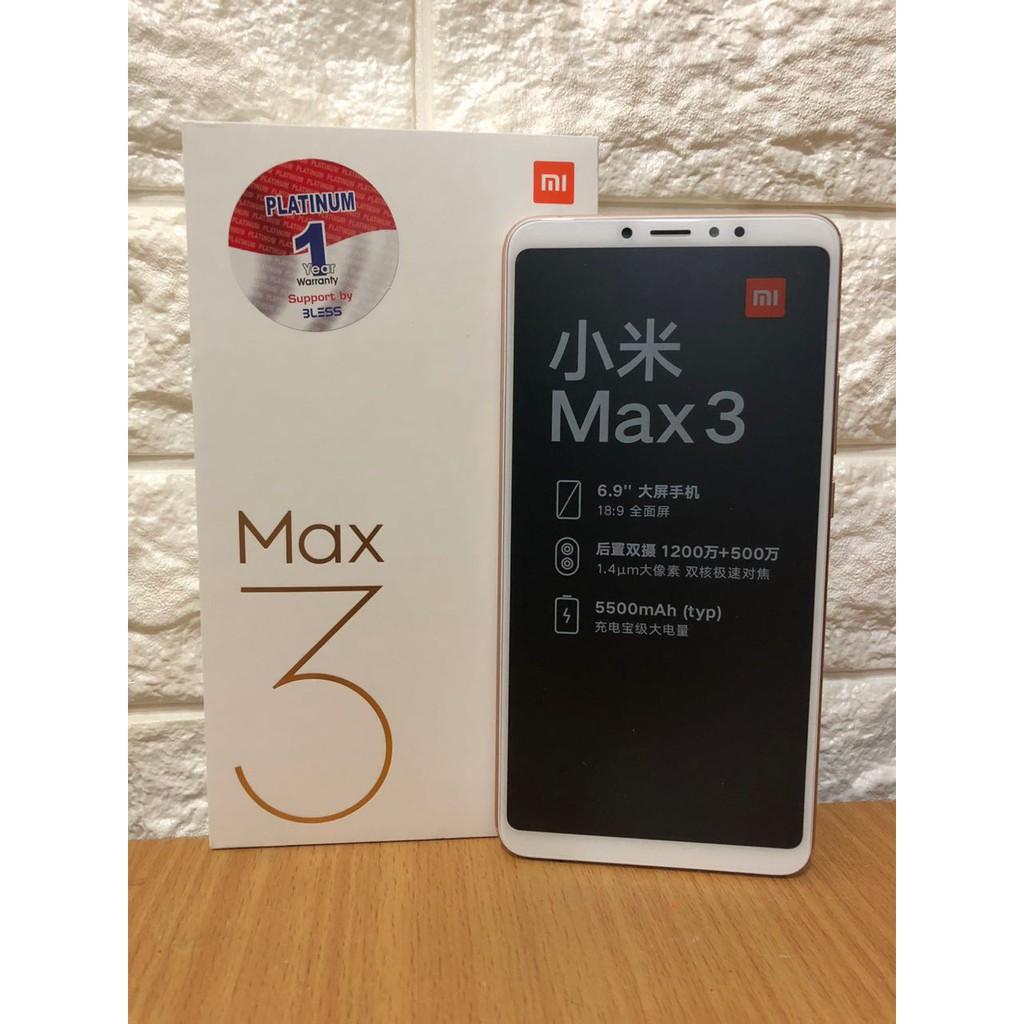 Xiaomi Redmi Note 5a Prime Ram 3 Internal 32 Gb Garansi Distri 1 3gb Rom 32gb Grey Th Shopee Indonesia