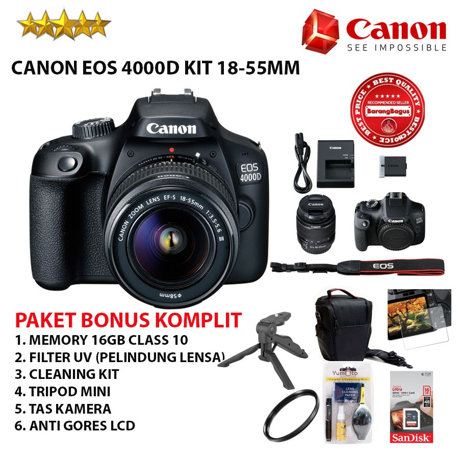 Canon Camera Ixus 185 Black Shopee Indonesia Eos M6 Body Only Paket