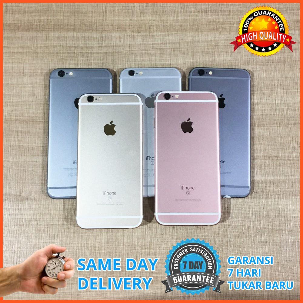 iphone second - Temukan Harga dan Penawaran Handphone   Tablet Online  Terbaik - Handphone   Aksesoris Maret 2019  856549d44b