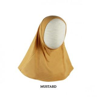 Little Palmerhaus Instant Hijab Size M *PROMO* - Nude