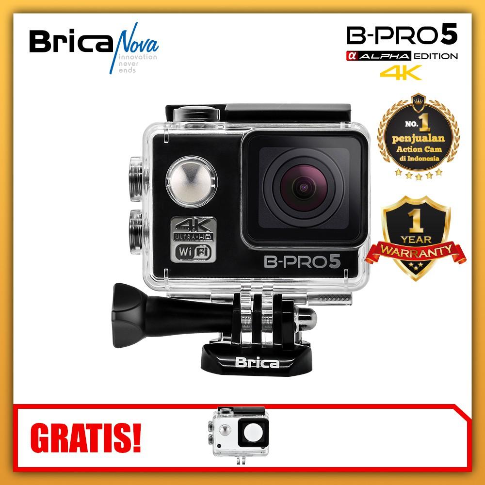 36 In 1 GoPro Accessories Sport Camera Set For GoPro HD Hero 4 YI Camera SJ4000   Shopee Indonesia