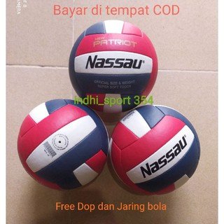 PROMO MURAH TERLARIS [ BISA BAYAR COD ] BIG SALE BOLA VOLI/VOLLEY MIKASA MG MV2200 SUPER GOLD