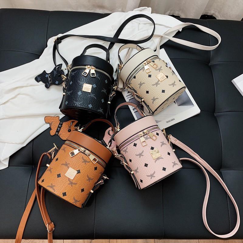 Tas selempang import fashion wanita branded batam murah ...