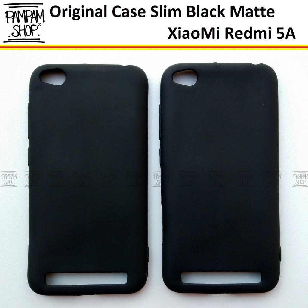 Softcase slim black matte-black doff sony xperia z3/z3 big FREE TEMPERED GLASS   Shopee Indonesia