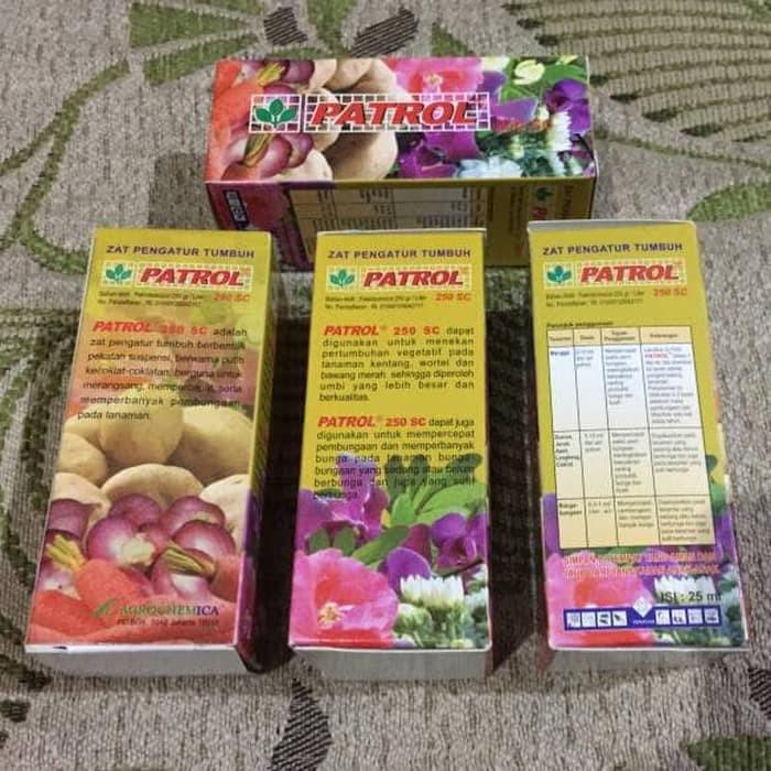 Hormon tanaman zat pengatur tumbuh (ZPT) Ethrel 480SL 100 ml - Bayer | Shopee Indonesia