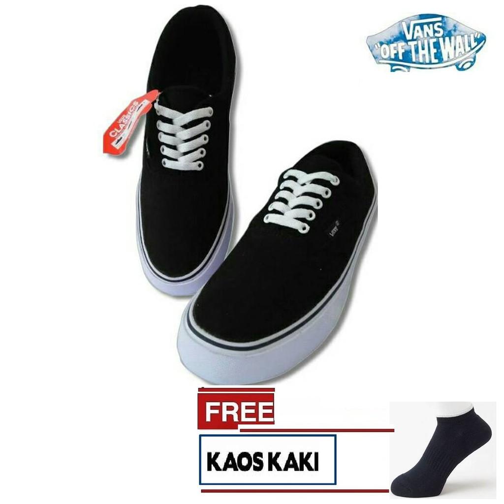 diskon murah sepatu sneakers trendy keren hits gaya vans sk8 nintendo mario  bros  2f261bdb33