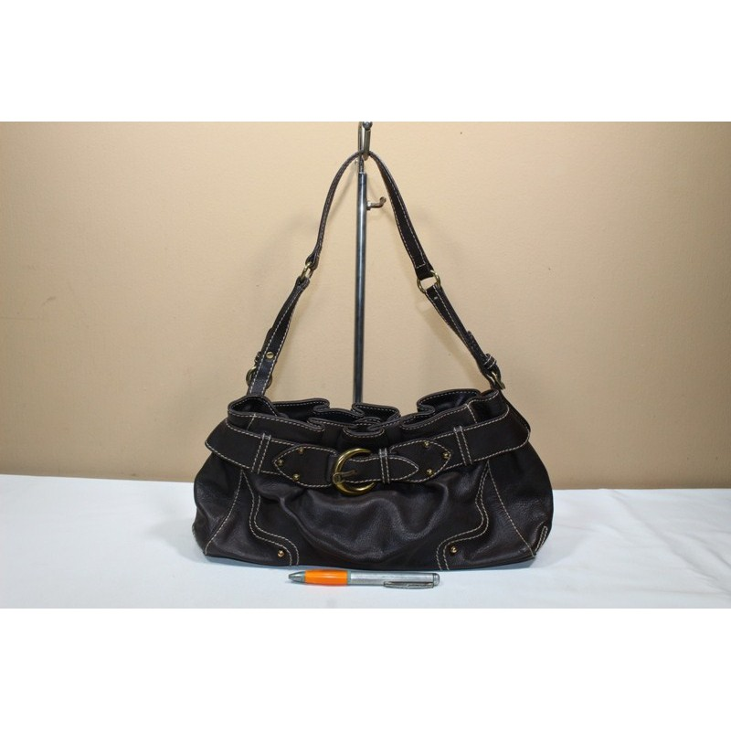 Tas wanita branded MARC By MARC JACOBS White made in ITALY Second original  asli  7aa986ea32