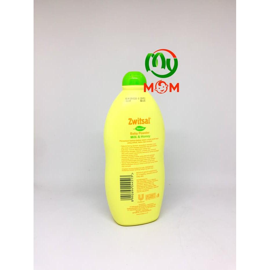 Zwitsal Baby Powder Extra Care Milkhoney Milk Honey 300gr Switsal Cream With Zync 50ml Tub Bedak Bayi 300 Gr Shopee Indonesia