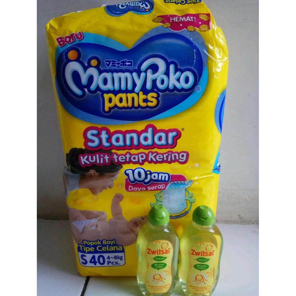 Konicare Paket Hemat Minyak Telon 125ml 3pcs Mtk024 Daftar Harga Huki Tresno Joyo 100ml Free 30ml 3 Mtk056 Shopee Indonesia