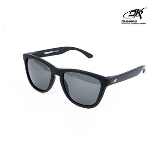 DK Sunglasses Estuary S15 TAC Pol Model HMY 18205 'Matte Black'