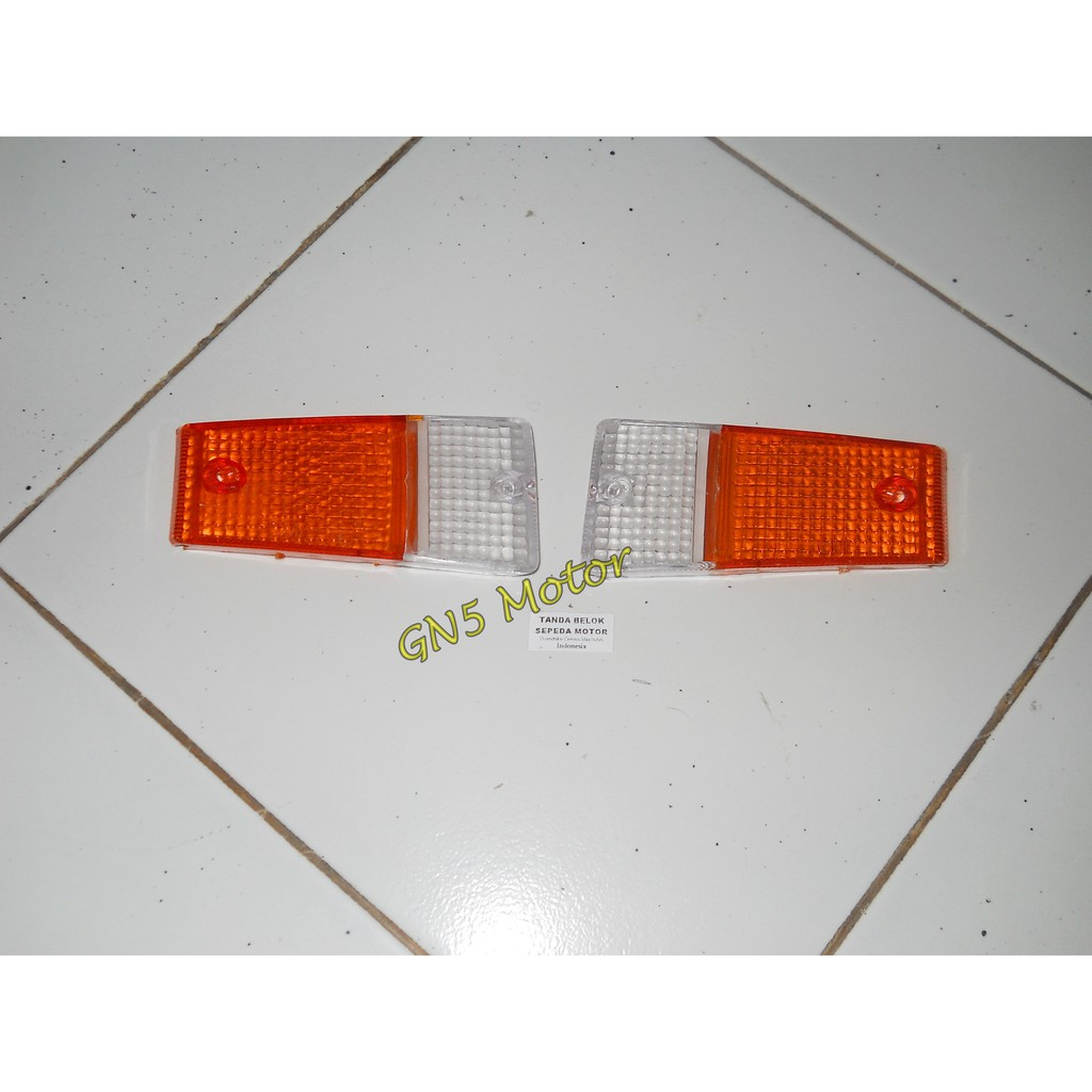 Striping Polet Astrea 800 Shopee Indonesia Honda