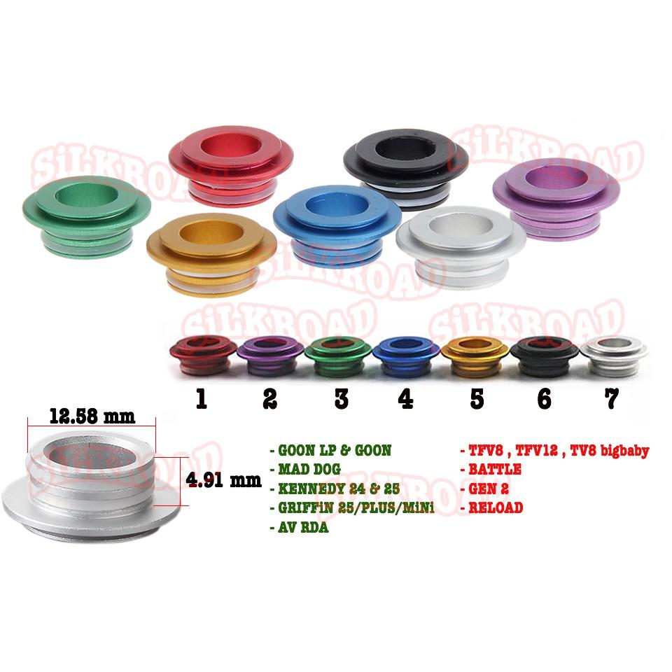 Ceramic Tweezer Replacementjepitan Vaporpinseteliquidhitam Pinset Keramik Untuk Coil Rda Vape Vapor Shopee Indonesia