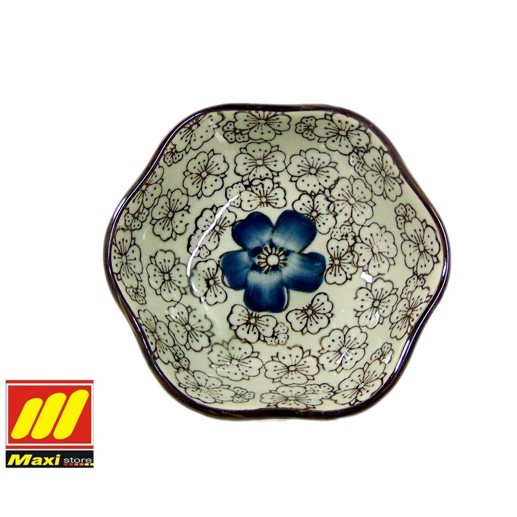 Piring Segi Kecil Maxistore Shopee Indonesia Igi Glori Melamine Cekung 4 Melamin 8 Inch G2580 Putih