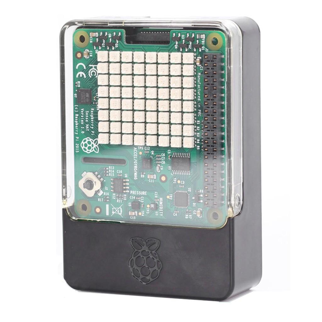 Kit Raspberry Pi 3 Papan Baterai Kotak Kipas Kabel Usb Model B Paket Lengkap Siap Pakai Black Shopee Indonesia