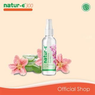 Natur-E Daily Nourishing Face Mist (DANUFCMS) | Shopee ...