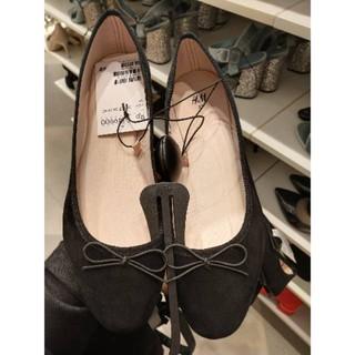 Sepatu Flat Wanita Terbaru Terkeren Terhits 2019 H M Flatshoes