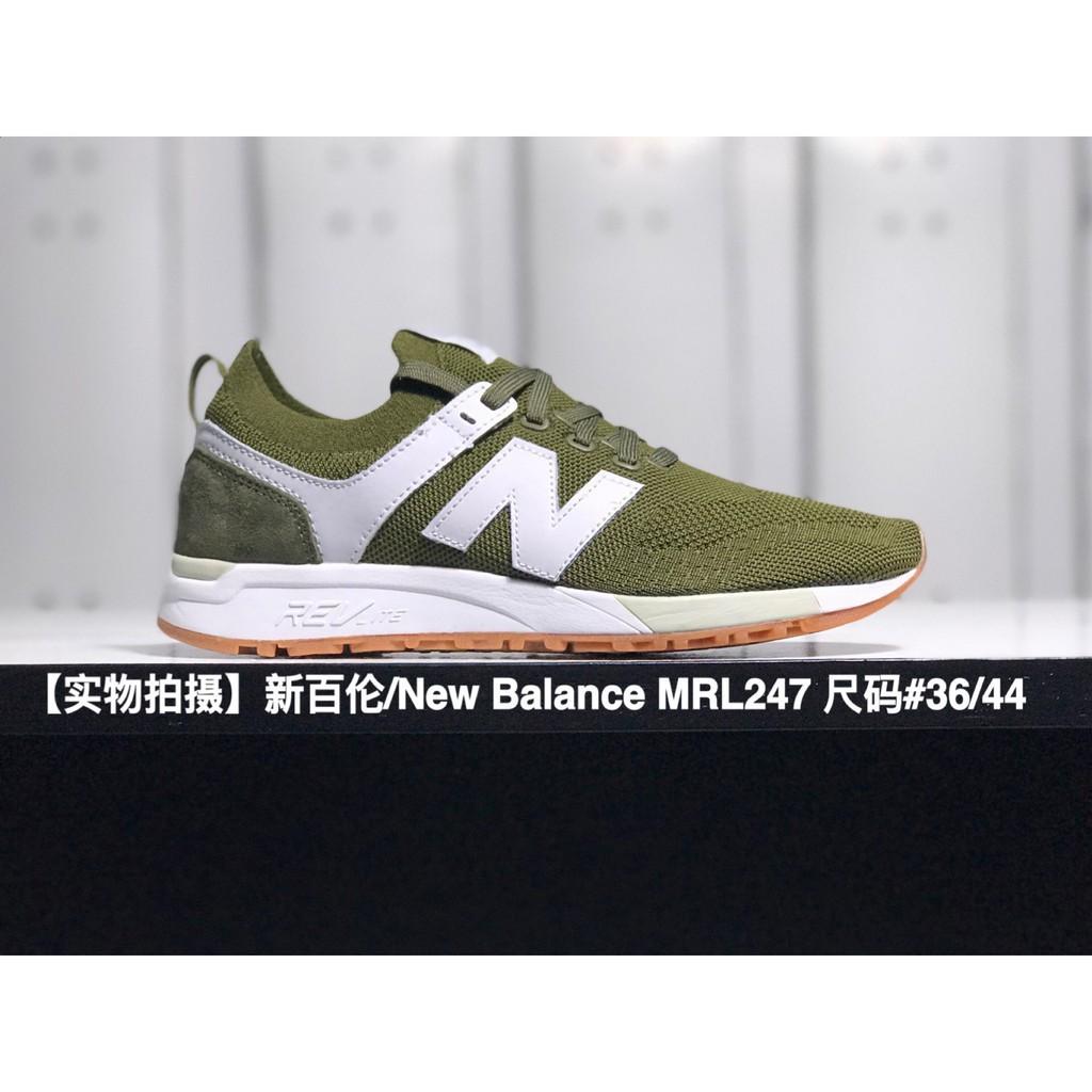 New Balance 997 Sepatu Sneakers Sport Retro Bahan Mesh untuk Lari ... 02e115c364