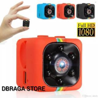 Alat Sadap Kamera MINI / SPYCAM FULL HD 1080p