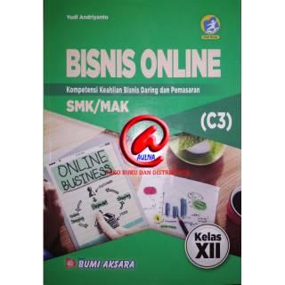 Materi Bisnis Online Smk Kelas Xi Kurikulum 2013 | Bagikan ...