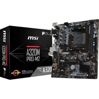 BIOSTAR RACING X470GT8 AMD X470 AM4 DDR4 ATX Motherboard