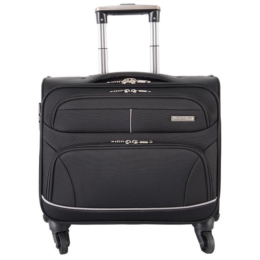 Real Polo Tas Koper Hardcase Fiber - 4 Roda Putar Size 20 Inch   Shopee Indonesia