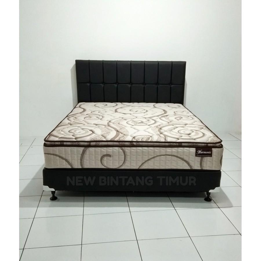 Comforta Super Star Mattress Saja 180 X 200 Surabaya Dan Malang Kasur Pedic 100x200tanpa Divan Sandaran Jadebotabek Only Mauni Spring Bed