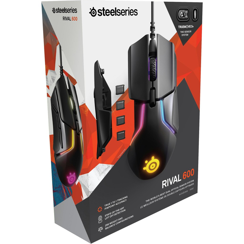 Steelseries Qck W 450 X L 400 H 2mm Up To 67 Discount Shine Gaming Computer Rival 600 Garansi Resmi Techno Sol