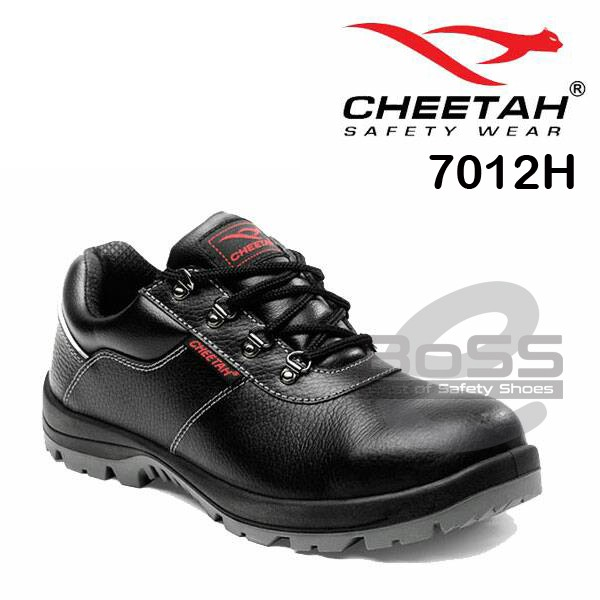 Safety Shoes Cheetah 7106H   Sepatu Safety Cheetah  2d75752f25