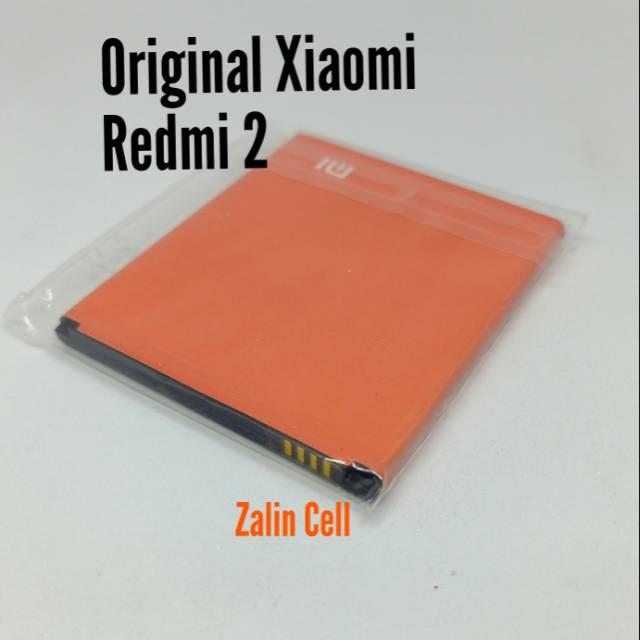 Baterai Xiaomi redmi 2 Dan 1s