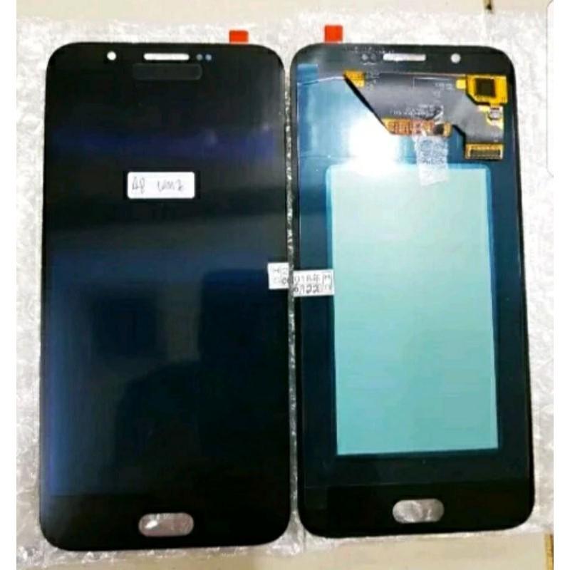 LCD TOUCHSCREEN FULLSET ORIGINAL OLED SAMSUNG GALAXY A8 2015-A800 A8000 A800F A800G A800H