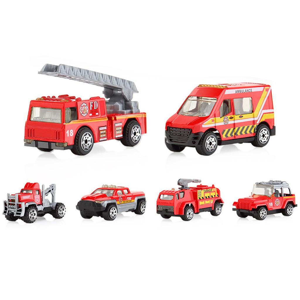 Mini Plactic Construction Engineering Dump Truck Model Classic Gift car Toy##