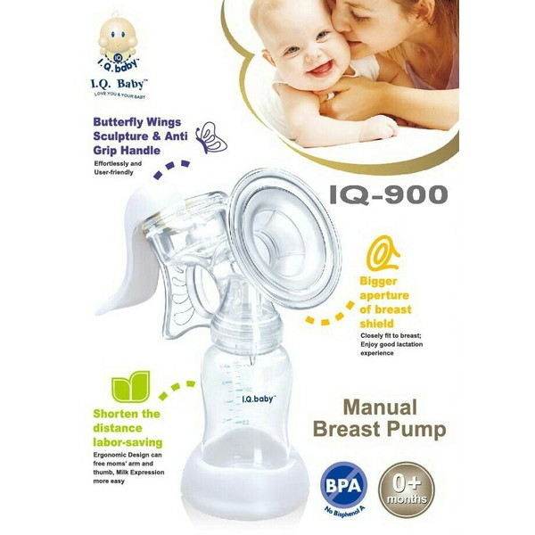 Shopee Breast Pump